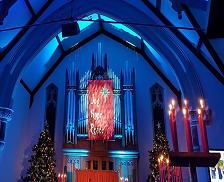 Christmas Celebrations 2017